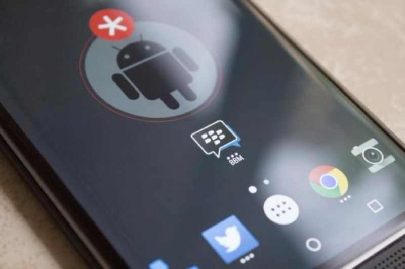 BlackBerry Messenger pour Android : attention aux fausses betas remplies de virus !