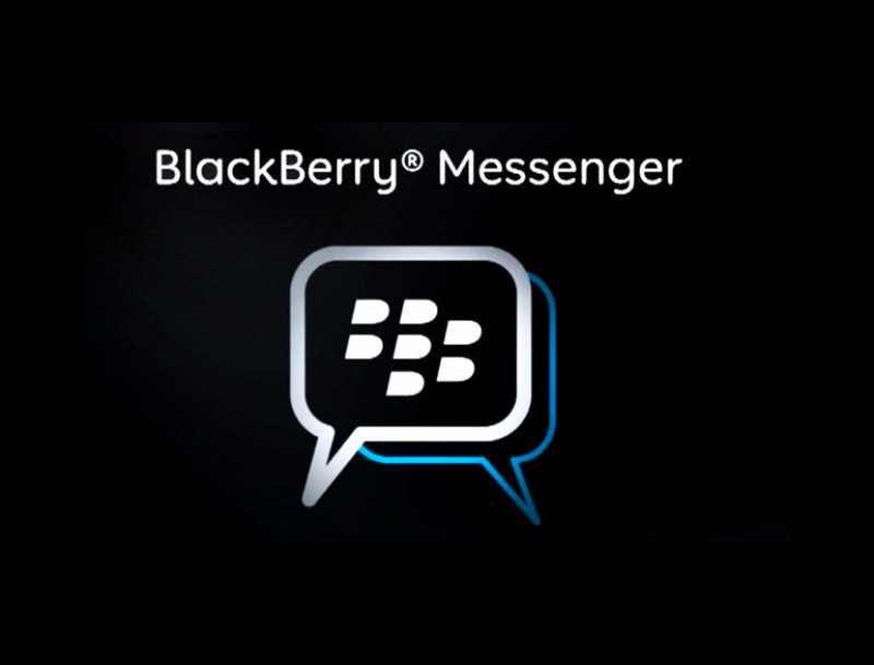 BlackBerry Messenger pour Android sera préinstallé sur certains appareils