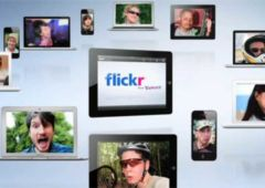 flickr profite refonte android offre 1 to gratuit