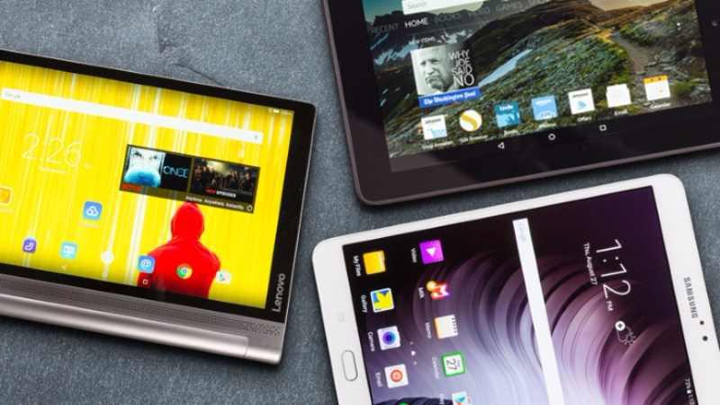Près d'un foyer français sur cinq possède une tablette d'après Médiamétrie