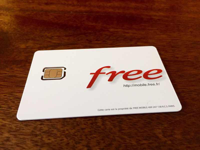 Free : des mobiles subventionnés à prix cassés avec forfait à 25 euros par mois ?