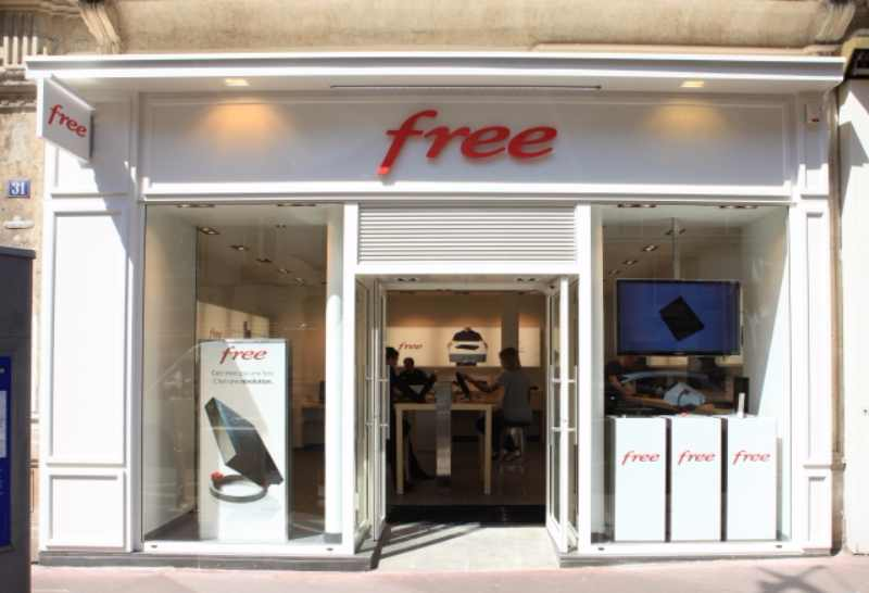 Free mobile couverture passe le seuil de 50%