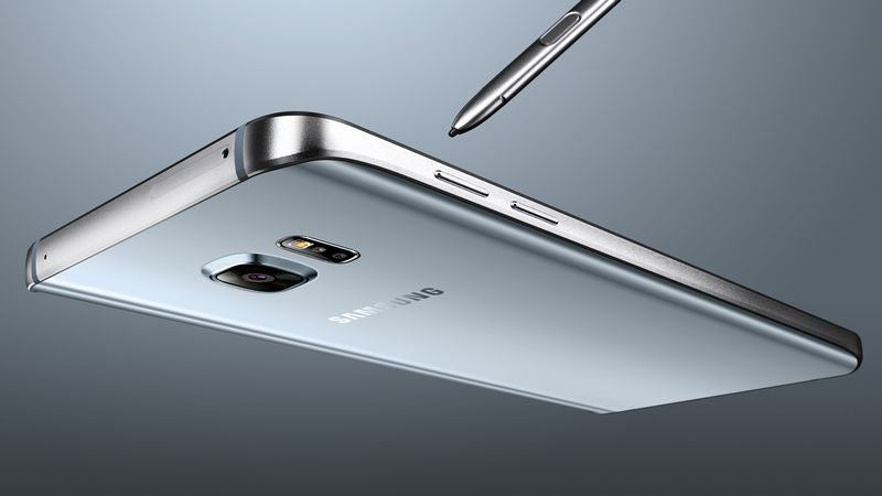 galaxy note 6 presentation