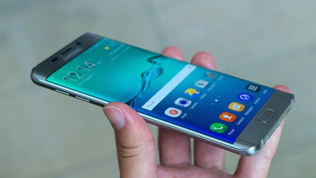 Galaxy Note 7 edge: Best phablet of 2016