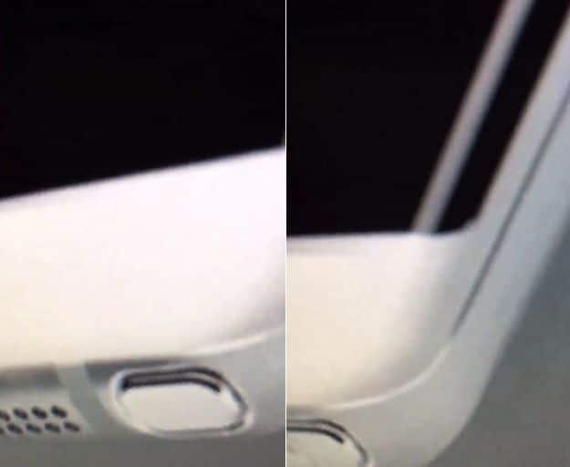 Galaxy Note 7 Edge sylet