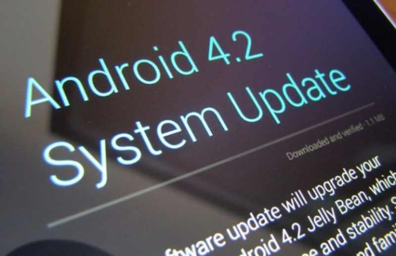 Galaxy S3 et Galaxy Note 2 : la mise à jour Android 4.2.2 retardée