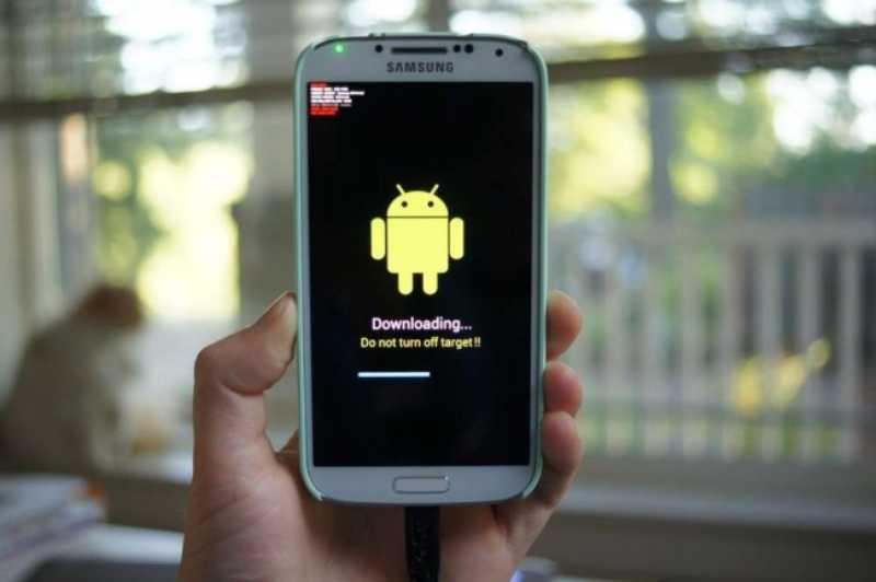 Galaxy S4 : les problèmes de mémoire bientôt résolus par une mise à jour!