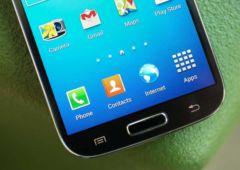 galaxy s4 elu meilleur smartphone consommateurs americains