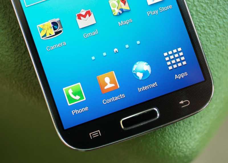Le GalaxyS4 élu meilleur smartphone aux USA.