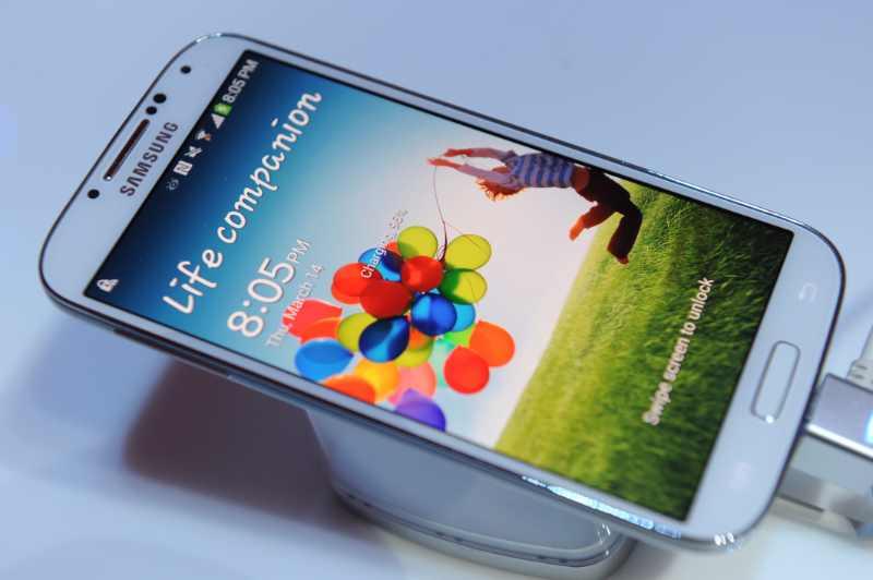 Galaxy S4 : quand la publicité dépasse la technologie