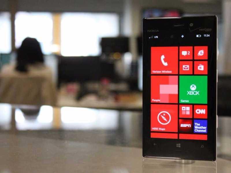 Google demande à Microsoft de retirer l'application YouTube pour Windows Phone