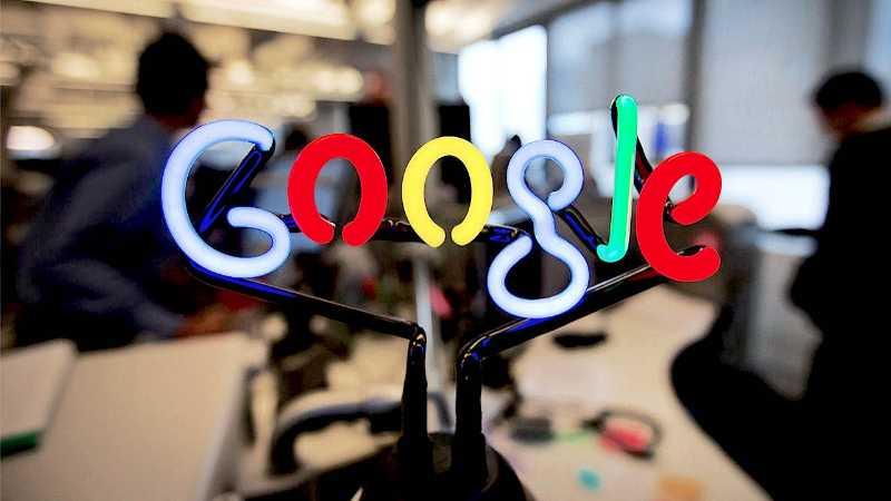 Google sait tout sur vous comme le montre son nouveau site