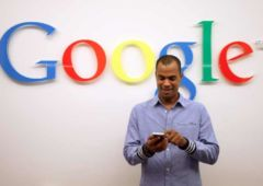 google est une entreprise indispensable pour 38 des francais