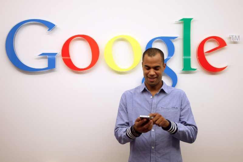 Google est une entreprise indispensable pour 38 % des Français !