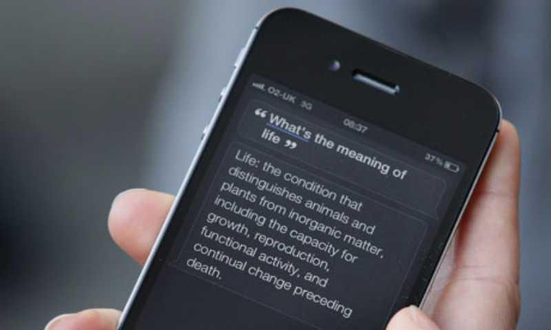 Google Now et le Galaxy S4 enfreindraient plusieurs brevets de Siri