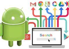 google poursuivi abus position dominante android