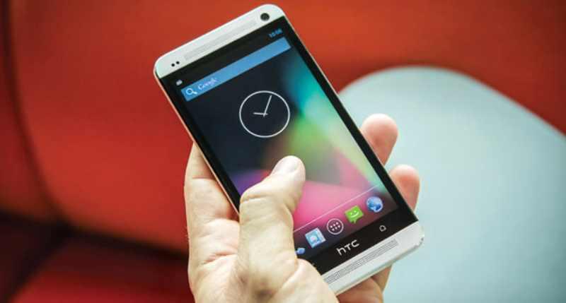 HTC One Google Edition sous Android 4.3 dès le mois de juillet