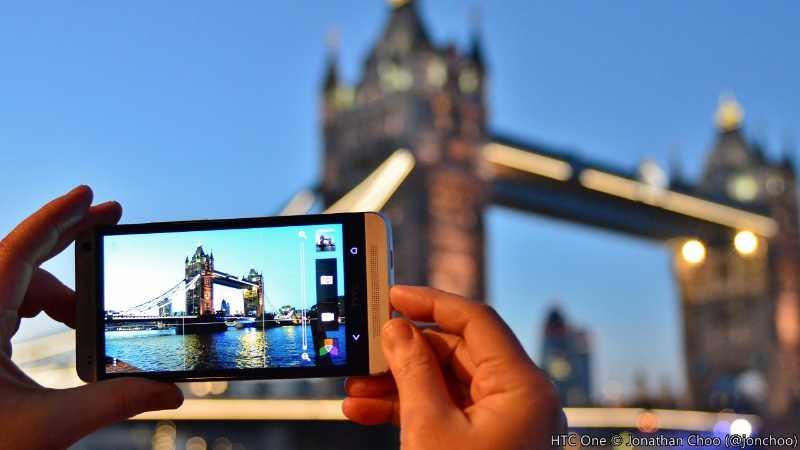 Les HTC One Mini et HTC Butterfly 2 auront une caméra UltraPixel