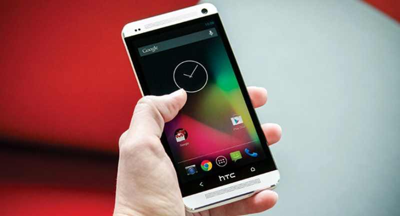 HTC One : passer à stock Android grâce à un outil officiel ?