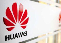 huawei pour objectif etre dans top 3 vendeurs smartphones