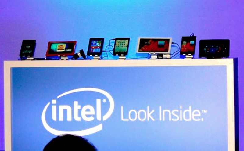 Intel Merrifield : Intel réinvente le processeur mobile !