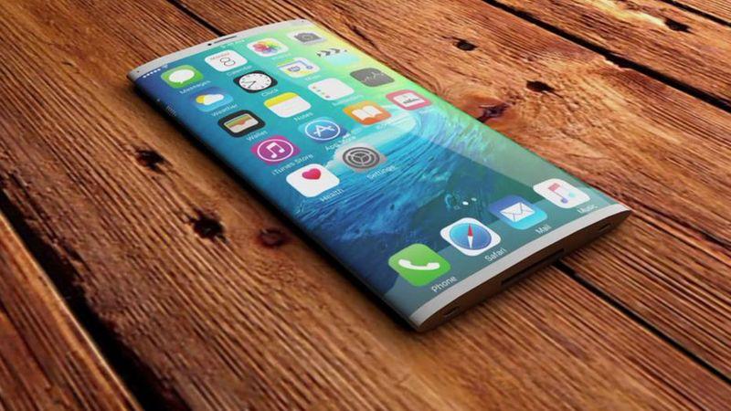 Apple : un iPhone double face pour contrer Samsung et son smartphone pliant