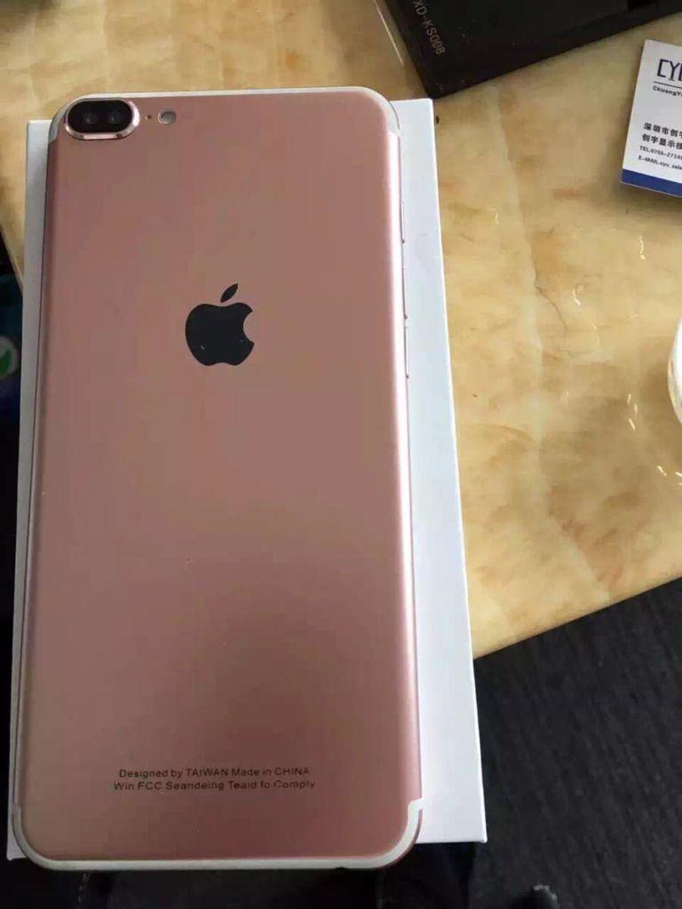 iphone 7 китай