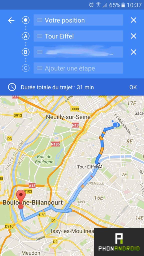 maps-etape