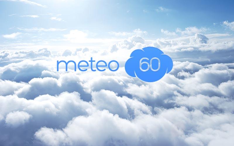 Météo 60 android