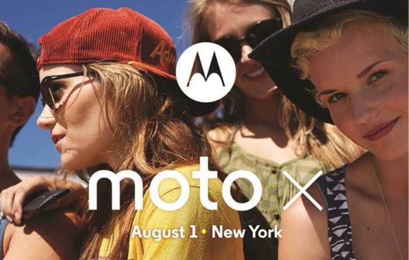 Le Motorola X Phone aura un processeur Snapdragon S4 Pro