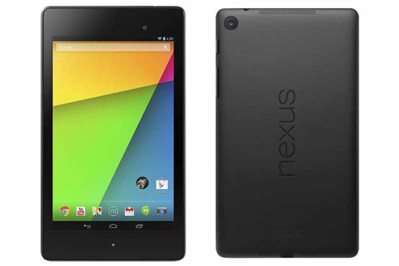 Nexus 7 2.0 sous Android 4.3, une annonce imminente !