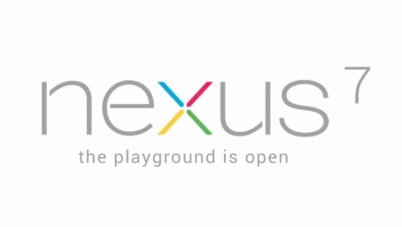 Nexus 7 2 : enfin les caractéristiques techniques définitives ?