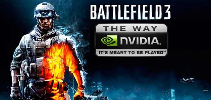 Nvidia nous montre les capacités du Tegra 5 Battlefield 3