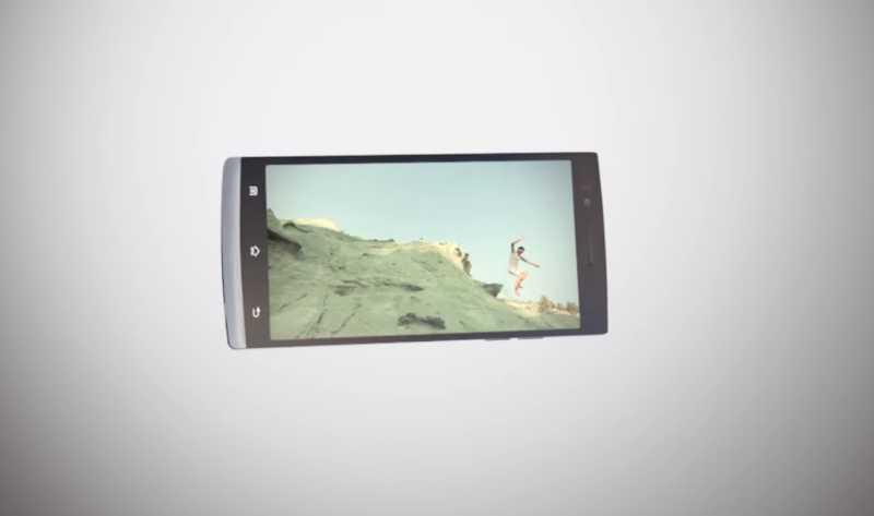Oppo Find 5 avec écran Full HD 441 ppi disponible en Europe à partir de 399€