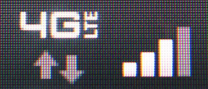 Débit 4G en France
