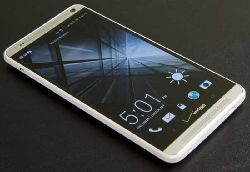 Un phablet HTC One de 5 ou 6 pouces en préparation ?
