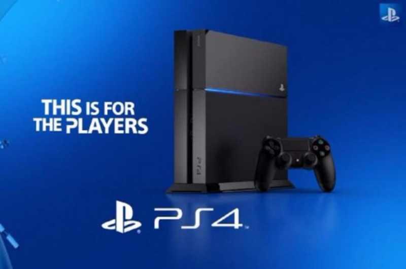 PlayStation 4 : Sony dévoile le prix, le design et troll sur la Xbox One