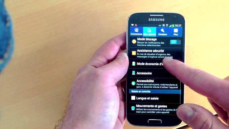 Galaxy S4 en précommande chez B&You, Orange, SFR et Sosh : livraison dès le 26 avril