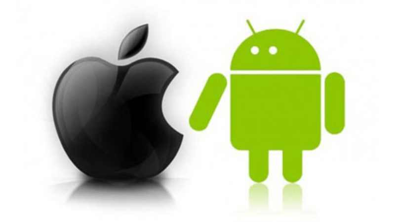 Site android recommande ipad