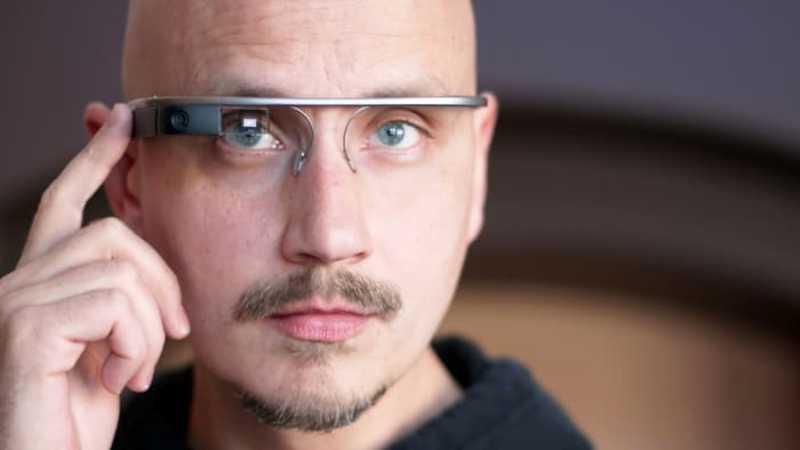 Samsung va fabriquer l'écran OLED des Google Glass