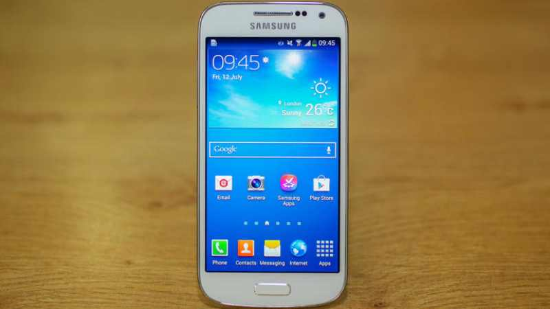 Le Samsung Galaxy S4 à seulement 555 euros chez PriceMinister [EXCLU]