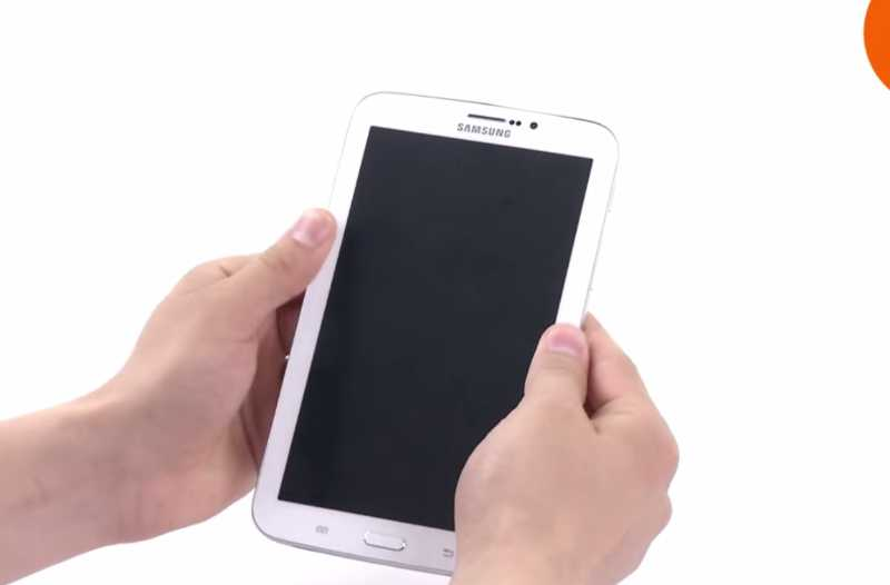Galaxy Tab 7.0 3 : prise en main vidéo et processeur Intel