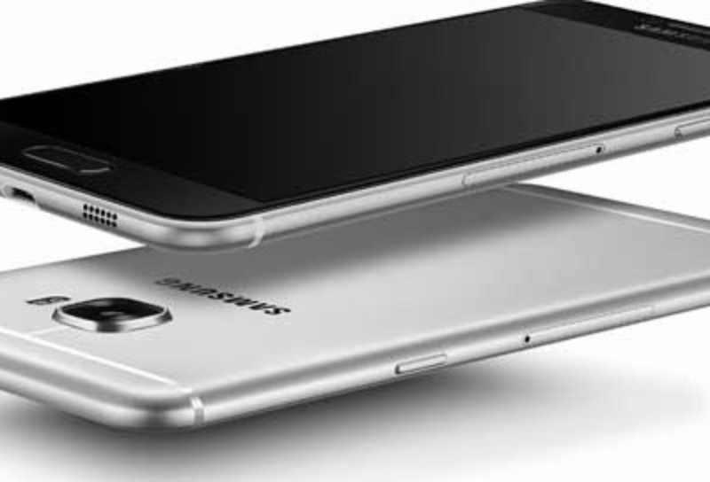 Un nouveau design pour les smartphones et tablettes Samsung
