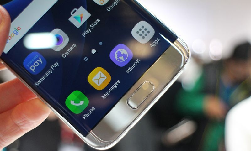 Samsung fait le ménage dans TouchWiz et supprime le tiroir d'applications