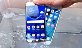 smartphones etanche