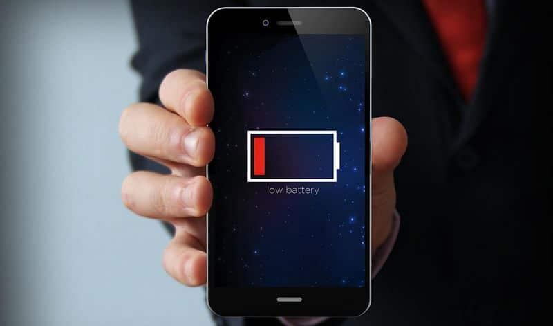smartphones meilleure autonomie