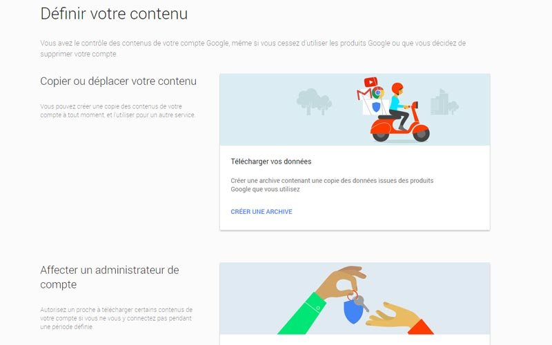 Comment supprimer coupons for google
