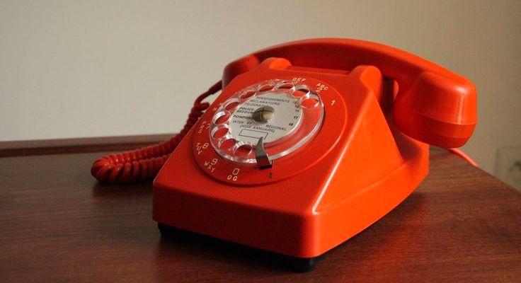 Orange va tuer la téléphonie fixe dès 2017