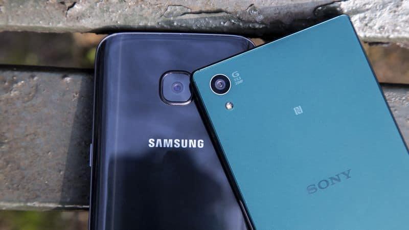 temoignage capteurs photo smartphones