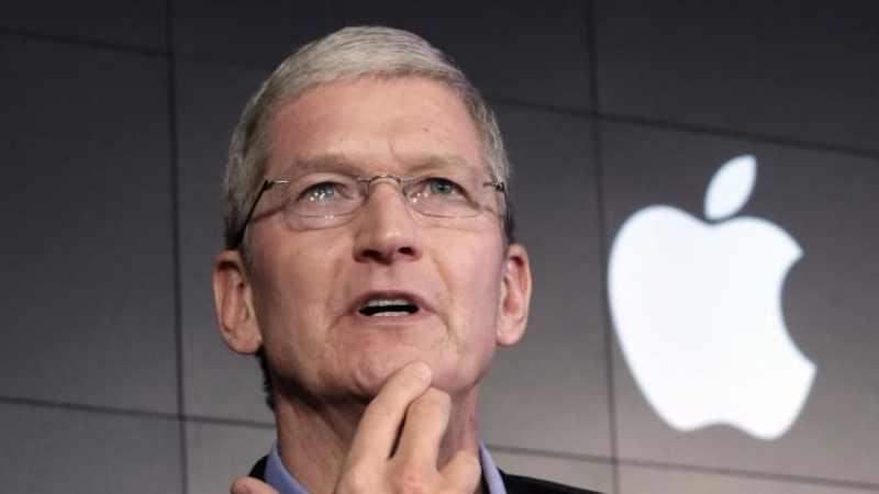 Tim Cook n'est pas opposé au portage des applications iOS sous Android